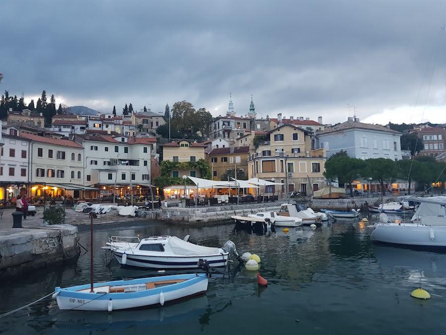 Que voir sur la Riviera d'Opatija et dans l'arrière-pays croate