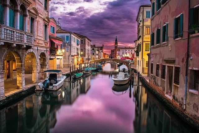 Que faire à Venise en un week-end : conseils de voyage