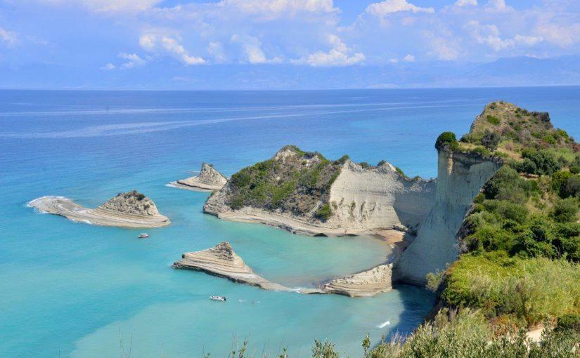 10 choses à savoir pour des vacances à Corfou -