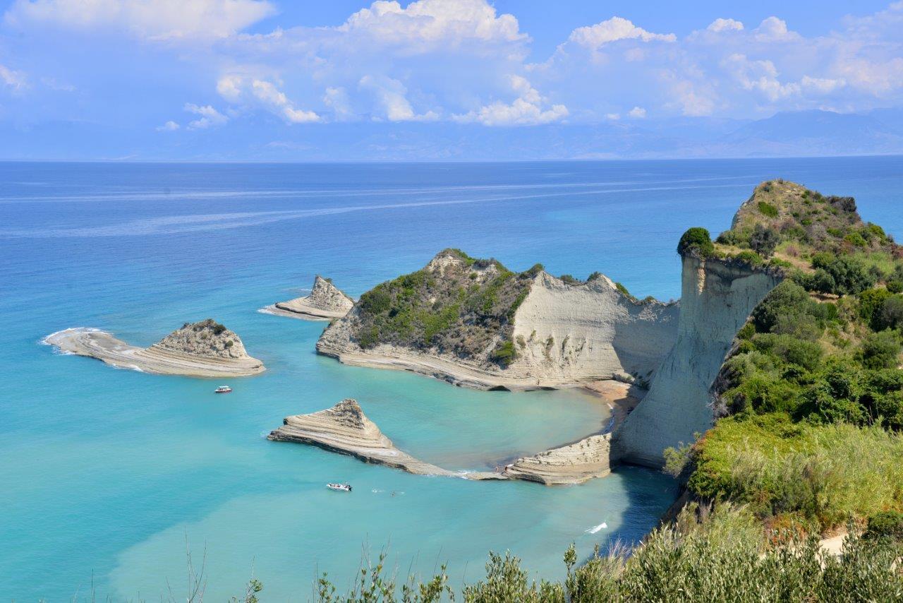 10 choses à savoir pour des vacances à Corfou –