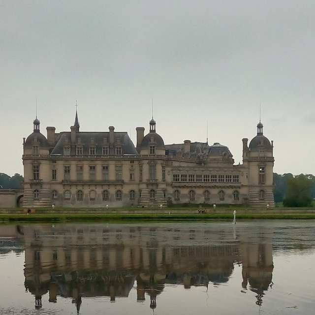 Chantilly - Picardie, France