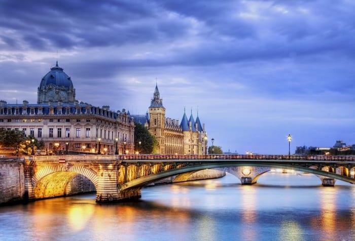 La Ville Lumière en 3 jours: Paris «hit and run»