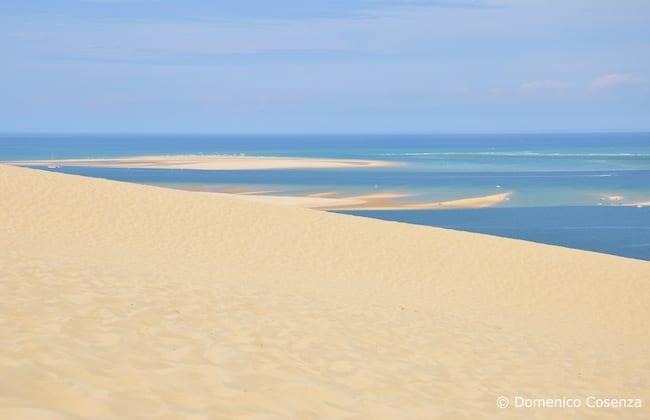 Dune du Pilat - Arcachon, Gironde, France