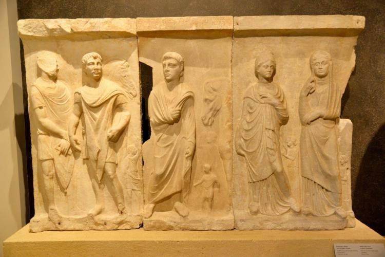 Musée archéologique de Thessalonique