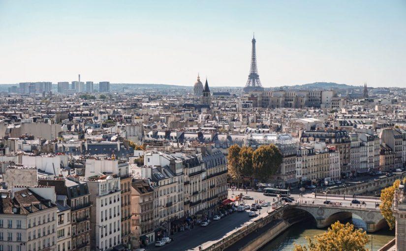 Que voir à Paris en deux jours avec un petit budget