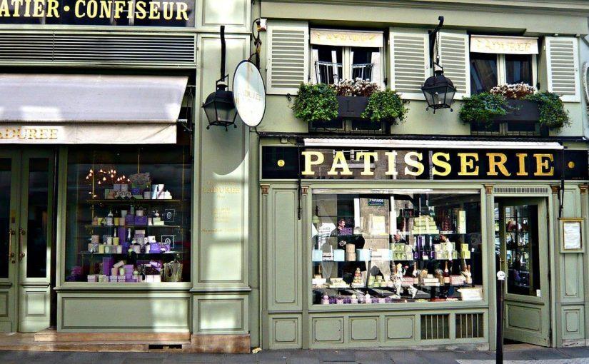 Quelles sont les meilleures pâtisseries de Paris?  Nous vous le révélons dans ce post -