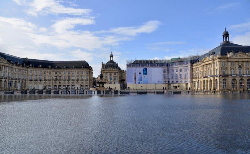 Que faire et voir lors d'un week-end à Bordeaux