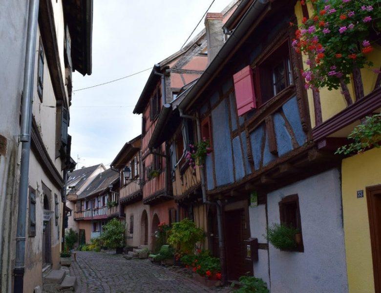 Dix choses à faire en Alsace