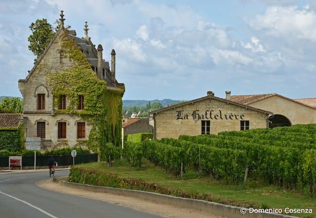 Saint-Émilion, Gironde, France