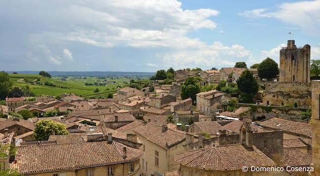 Flânerie dans Bordeaux: Saint-Émilion et Arcachon