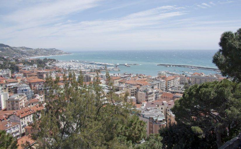 Que faire et voir à Sanremo en une journée -