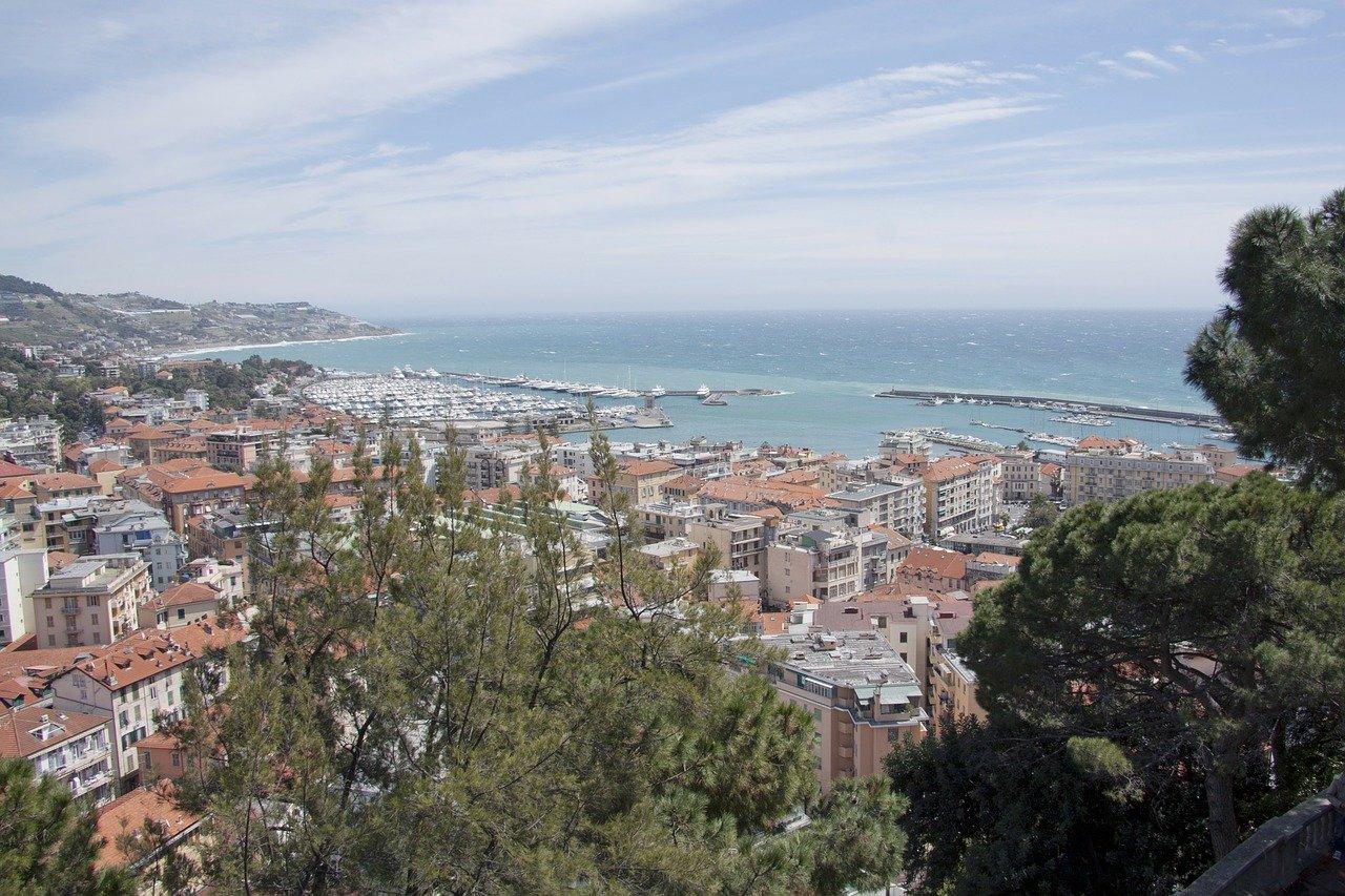 Que faire et voir à Sanremo en une journée –