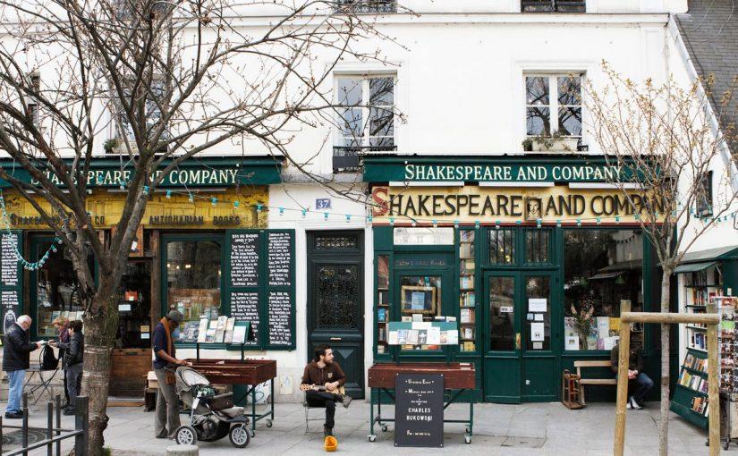 Que voir dans le quartier latin de Paris -