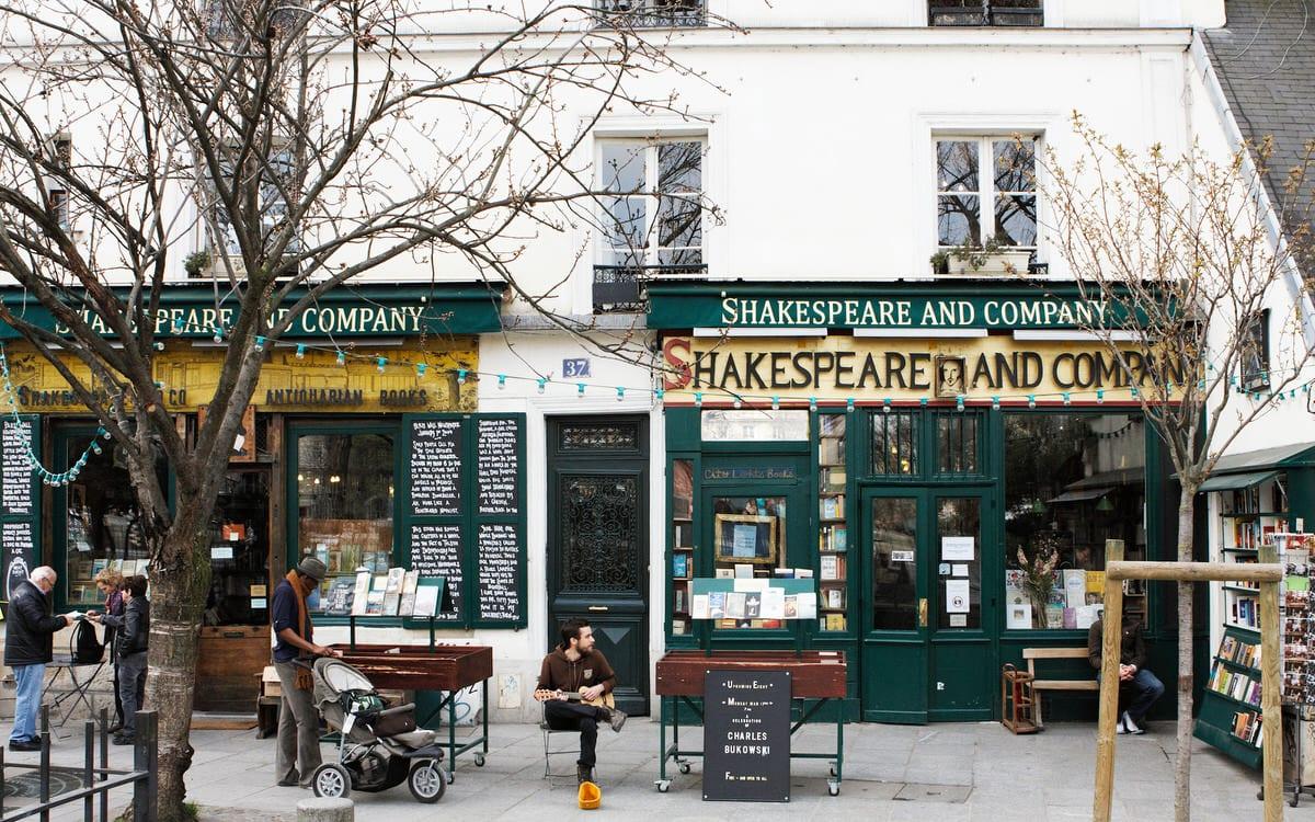 Que voir dans le quartier latin de Paris –